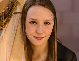 Kathryn Williams – flute and Elinor Nicholson – harp