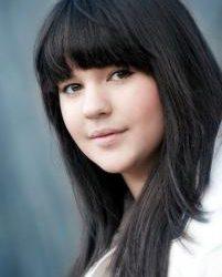 Michaela Parry
