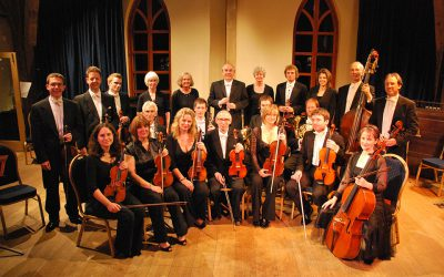 The Welsh Chamber Orchestra