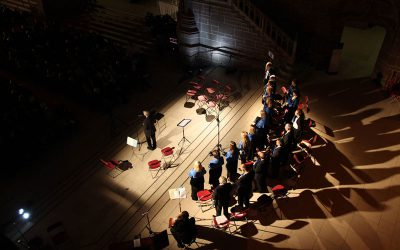 Vale of Clwyd Singers